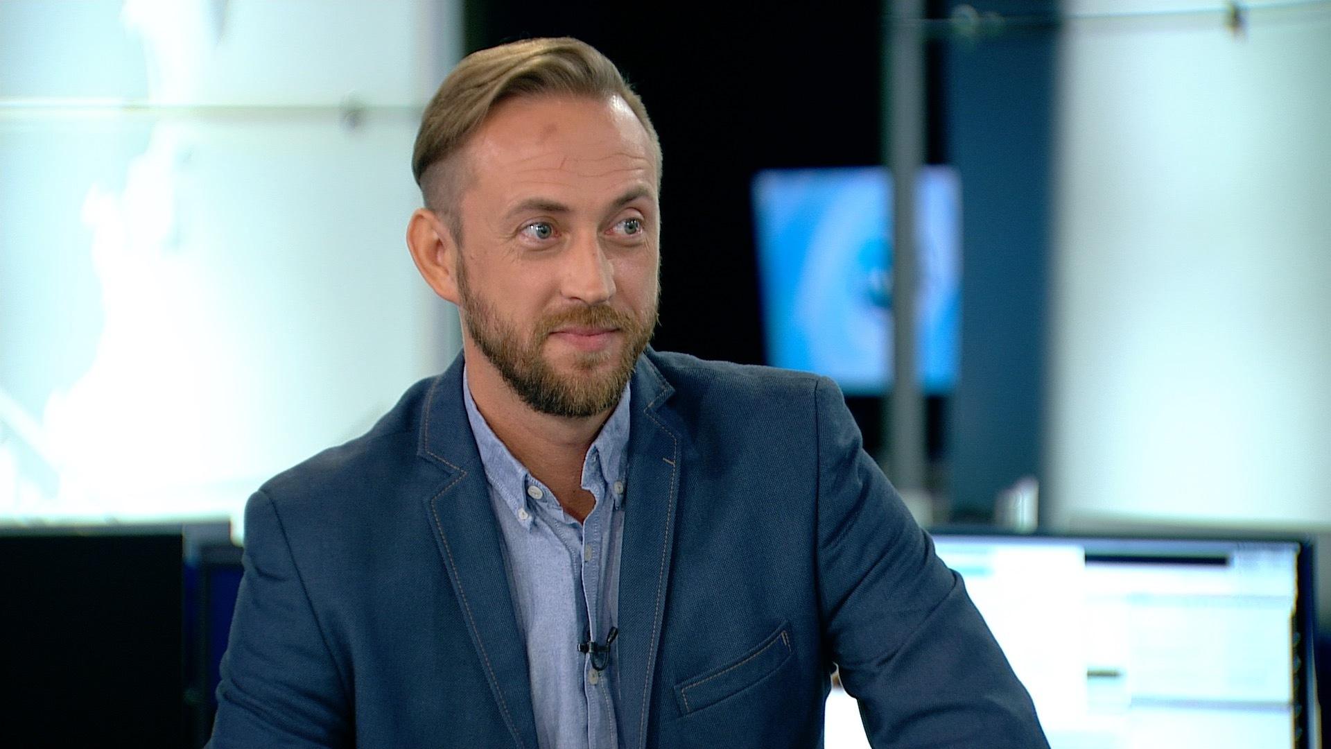 Krzysztof Izdebski: ewidentnie gramy na czas, psując przy okazji cały system dostępu do informacji publicznej