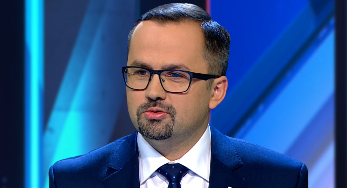 """Horała: PiS uruchomił program """"Czyste powietrze"""""""