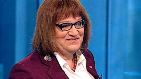 Anna Grodzka o problemach ludzi transpłciowych