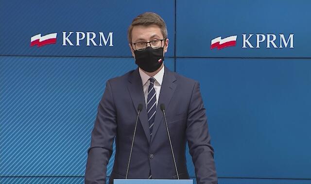 Piotr Mueller: Czekamy na raport końcowy