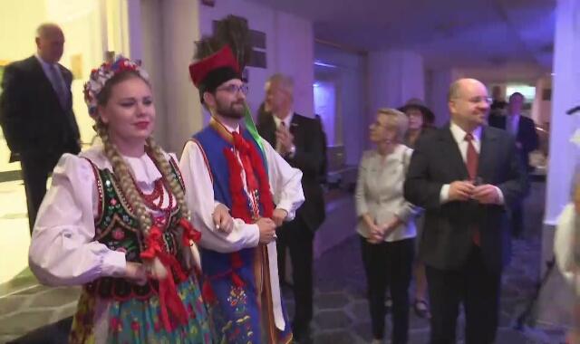 Gala Polonii w Stanach Zjednoczonych