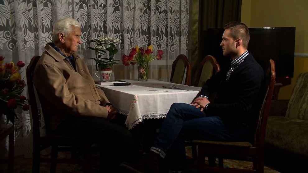 Wspomnienia Henryka Duszyka, byłego więźnia obozu Auschwitz-Birkenau