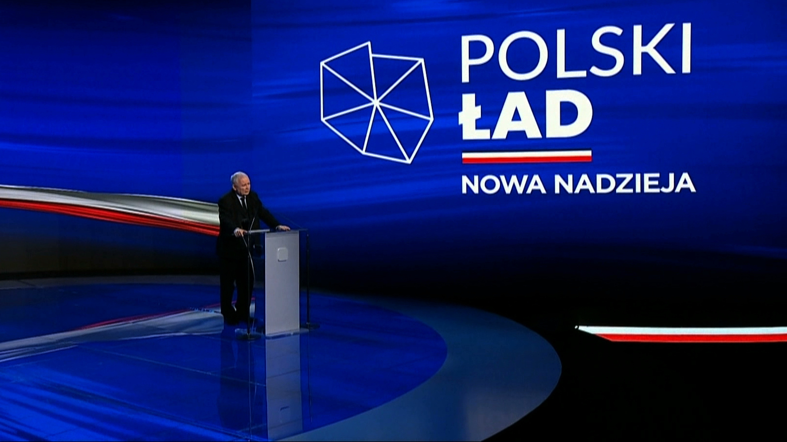 Liderzy Zjednoczonej Prawicy przedstawili szczegóły Polskiego Ładu