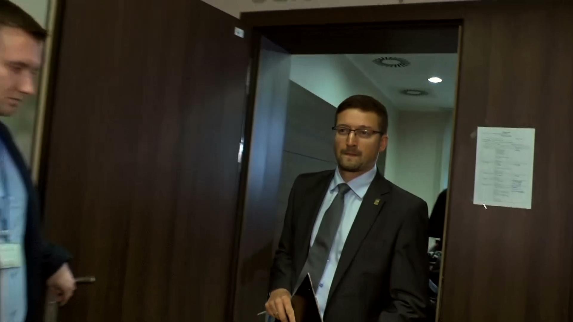 """Sędzia Paweł Juszczyszyn zawieszony. """"Pan premier grozi sędziom"""""""