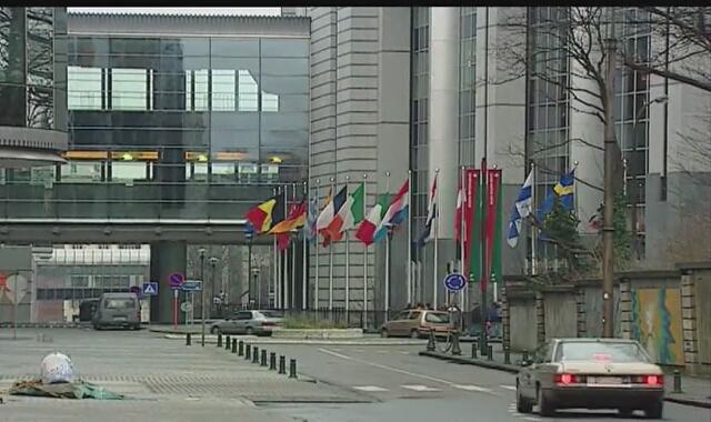 Przygotowania Polski do wejścia do Unii Europejskiej (13.06.2003)