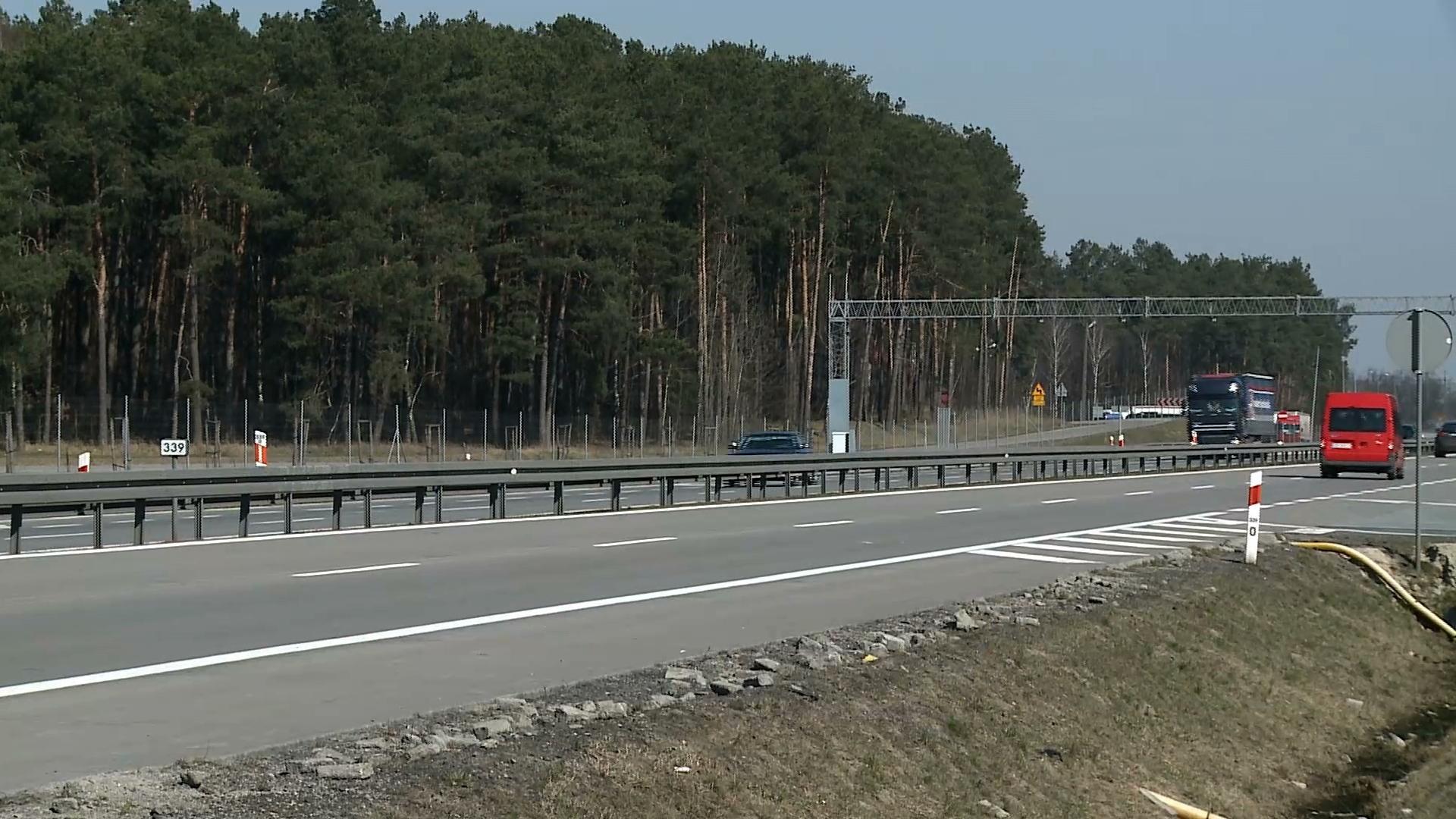 Autostrady kontra ekspresówki