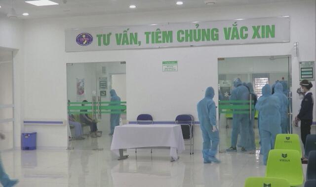 Szczepienia przeciw COVID-19 w Wietnamie