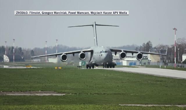Polscy piloci ćwiczą z sojusznikami
