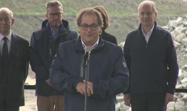 Minister gospodarki morskiej o przekopie Mierzei Wiślanej