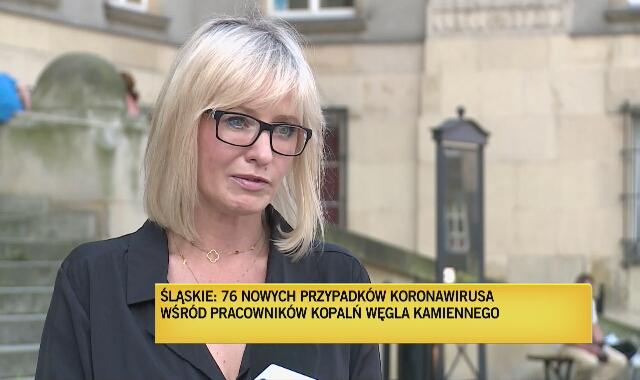 Ogniska koronawirusa na Śląsku to kopalnie i wesela