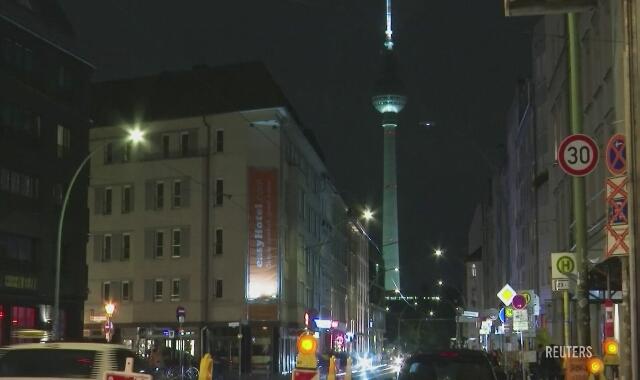 Ograniczenia w niemieckich miastach
