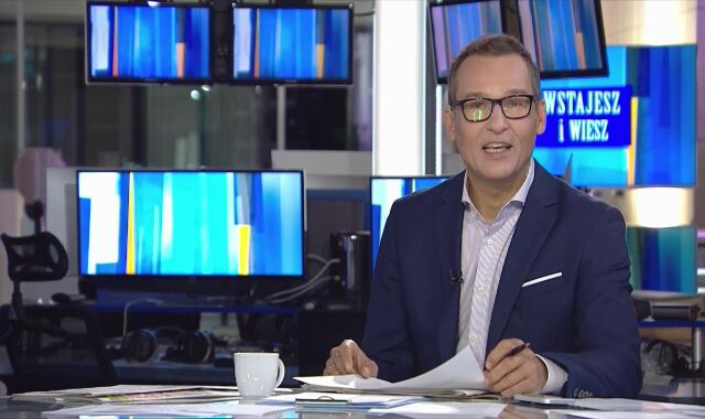 Playlista Igi Świątek na antenie TVN24