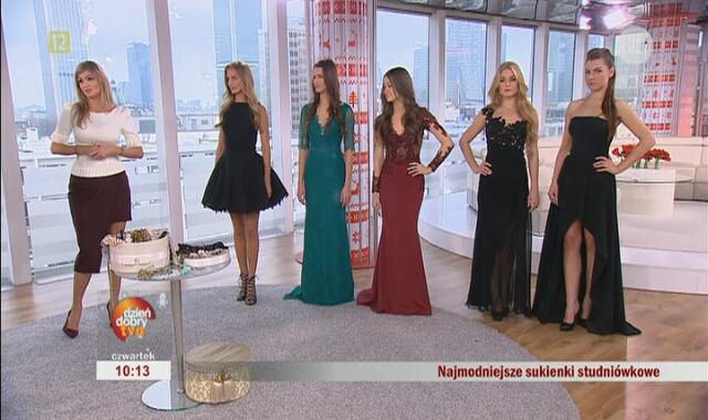 d1b43cb759 Sukienki na bal gimnazjalny – jaką kreację wybrać
