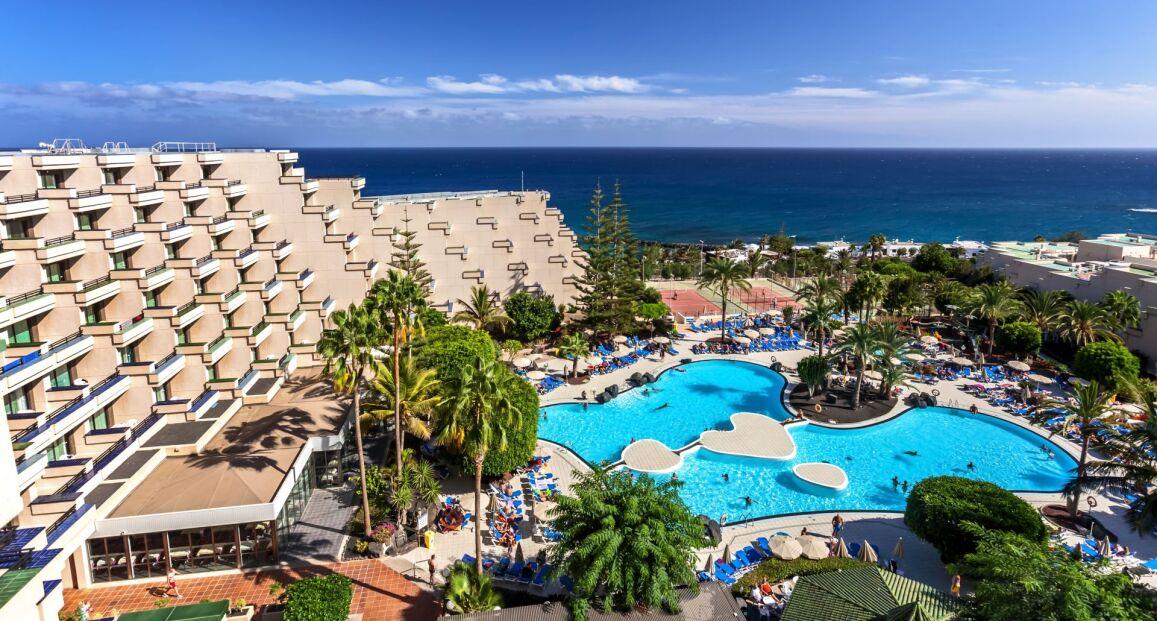 Occidental Lanzarote Playa  - Lanzarote - Wyspy Kanaryjskie