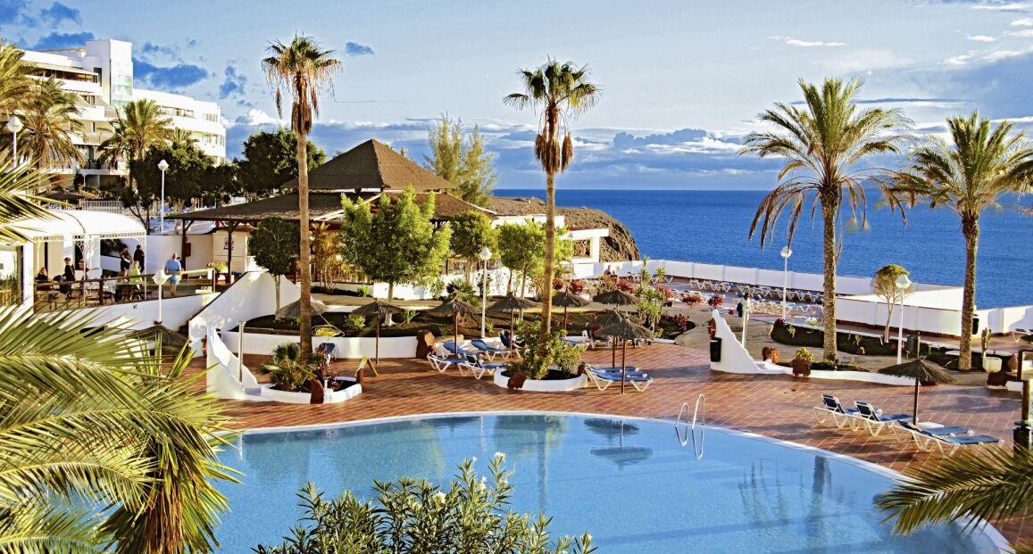 Sandos Papagayo Beach Resort - Lanzarote - Wyspy Kanaryjskie