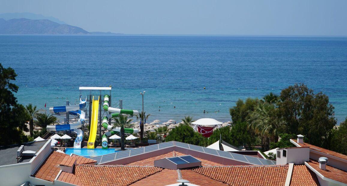 Pokoj Aa Sun Island Resort