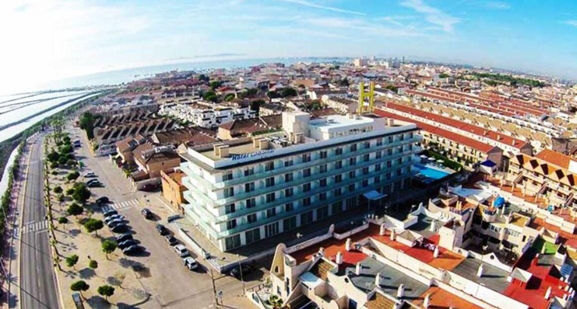 Lodomar Appartments - Costa Calida - Hiszpania
