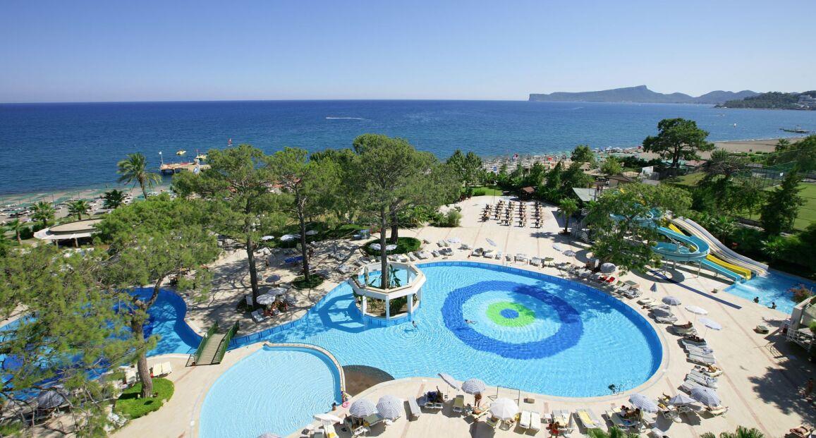 Hotel Kilikya Palace Göynuk - Riwiera Turecka - Turcja