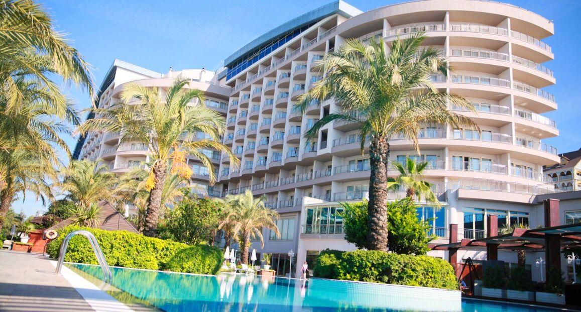 Liberty Hotels Lara Beach - Riwiera Turecka - Turcja