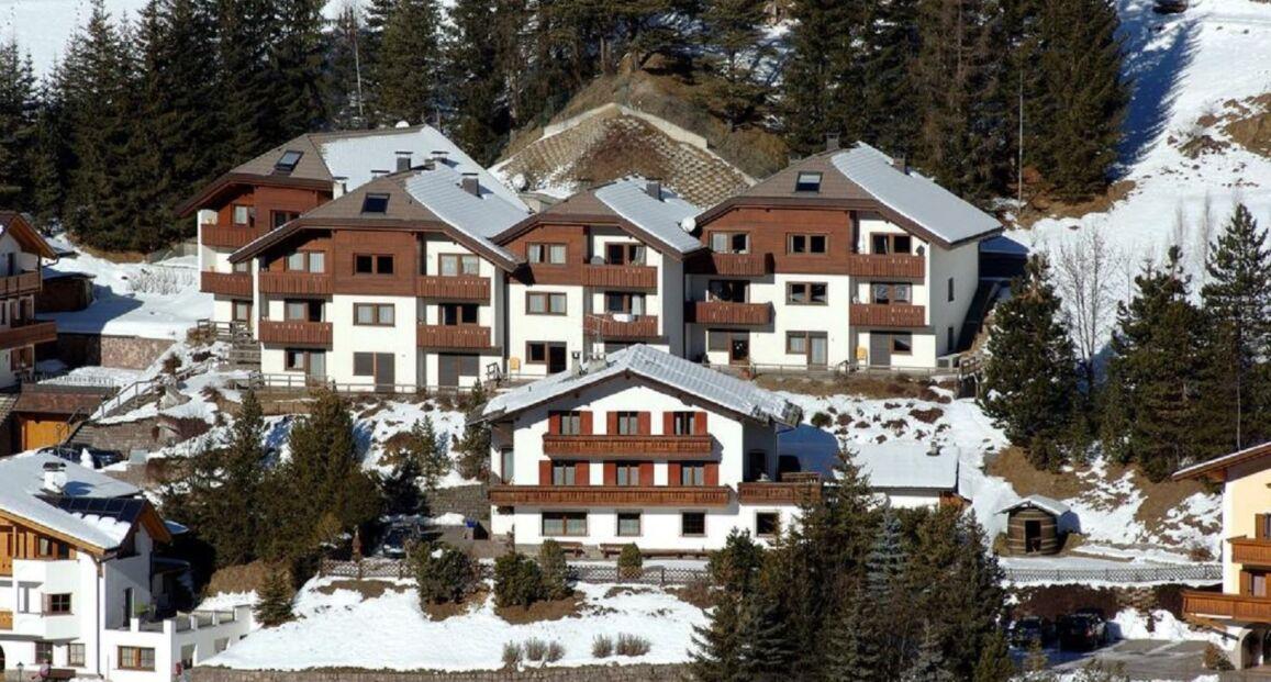 Residence Boe - Val Gardena - Tyrol Południowy - Włochy