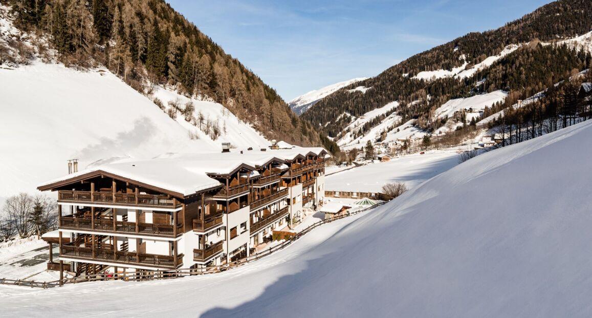 Hotel Almina Family & SPA - Eisacktal - Tyrol Południowy - Włochy