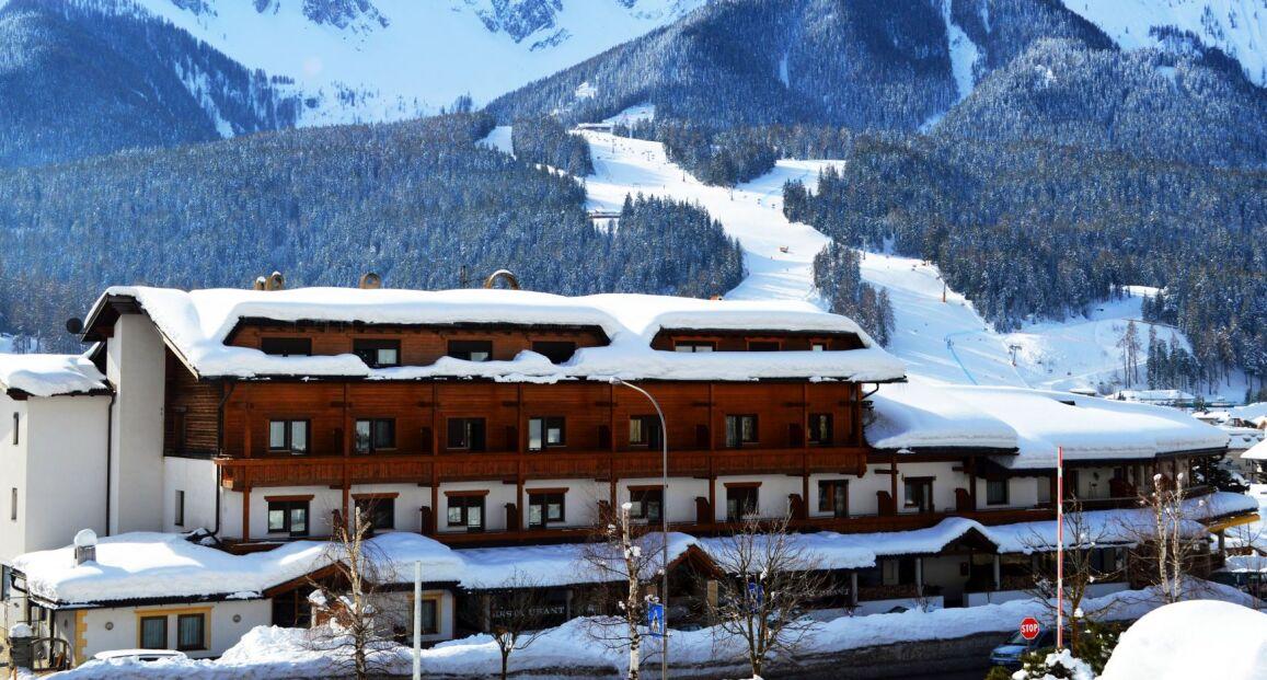 Hotel Rehbock - Alta Pusteria / Hochpustertal - Tyrol Południowy - Włochy