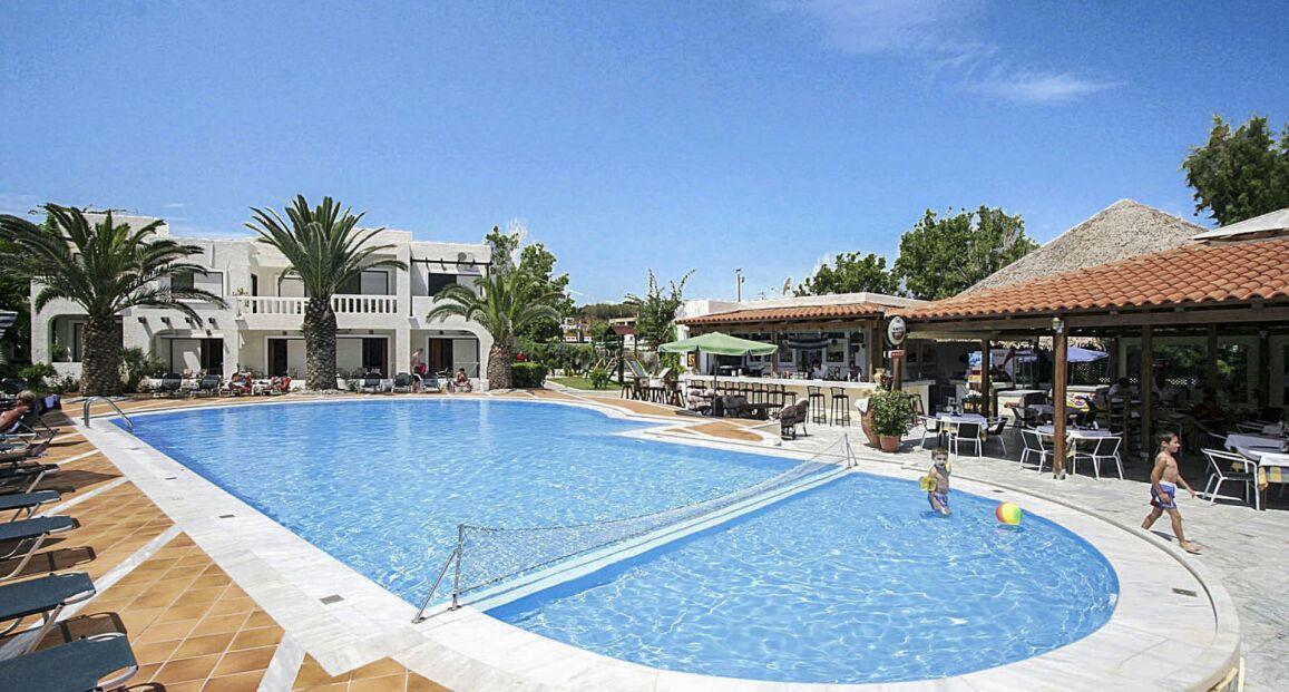 Amalthia Beach Hotel Kreta