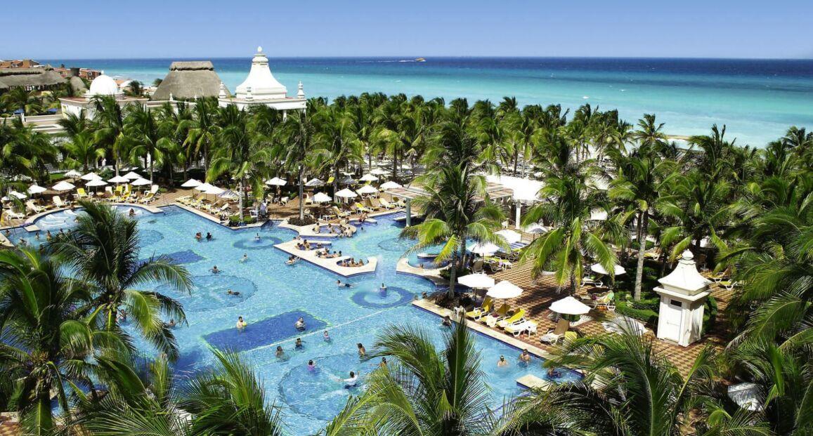 Riu Palace Riviera Maya - Meksyk