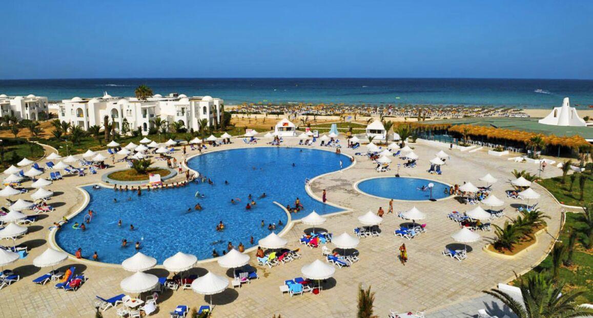 Vincci Helios Beach - Djerba - Tunezja