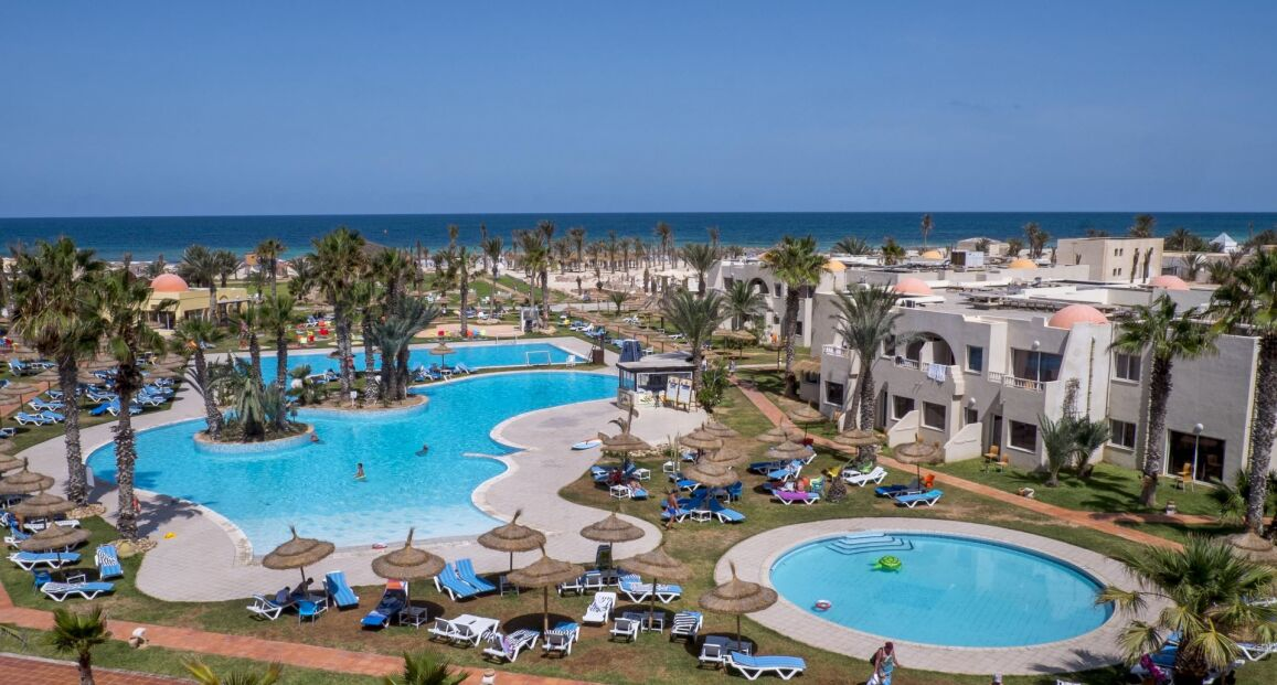 Hotel Fiesta Beach Djerba Facebook