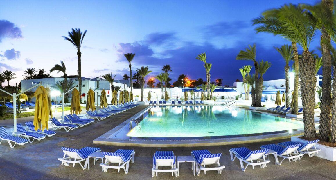 Hari Club Beach Resort Djerba - Djerba - Tunezja