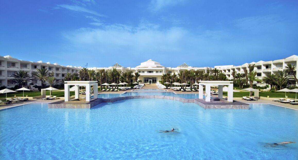 Hotel Royal Palace Djerba