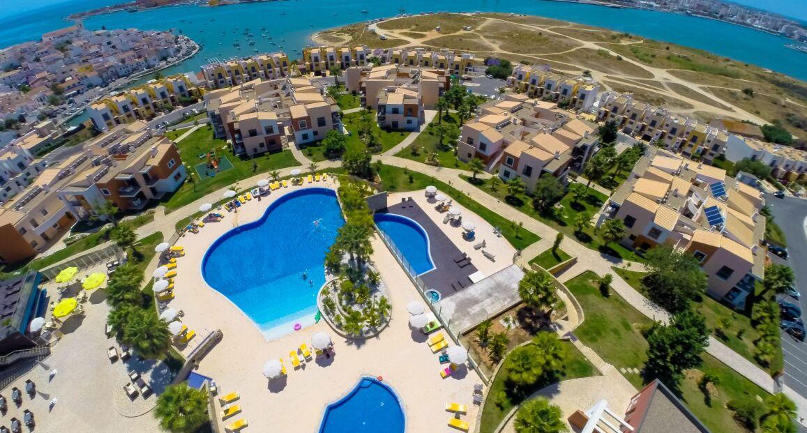 Vitor's Village - Algarve - Portugalia