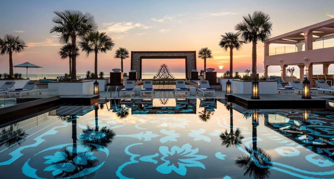 Fairmont Fujairah Beach Resort - Fujairah - Zjednoczone Emiraty Arabskie
