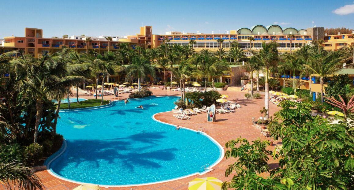 Tui Hotel Riu Palace Tres Islas