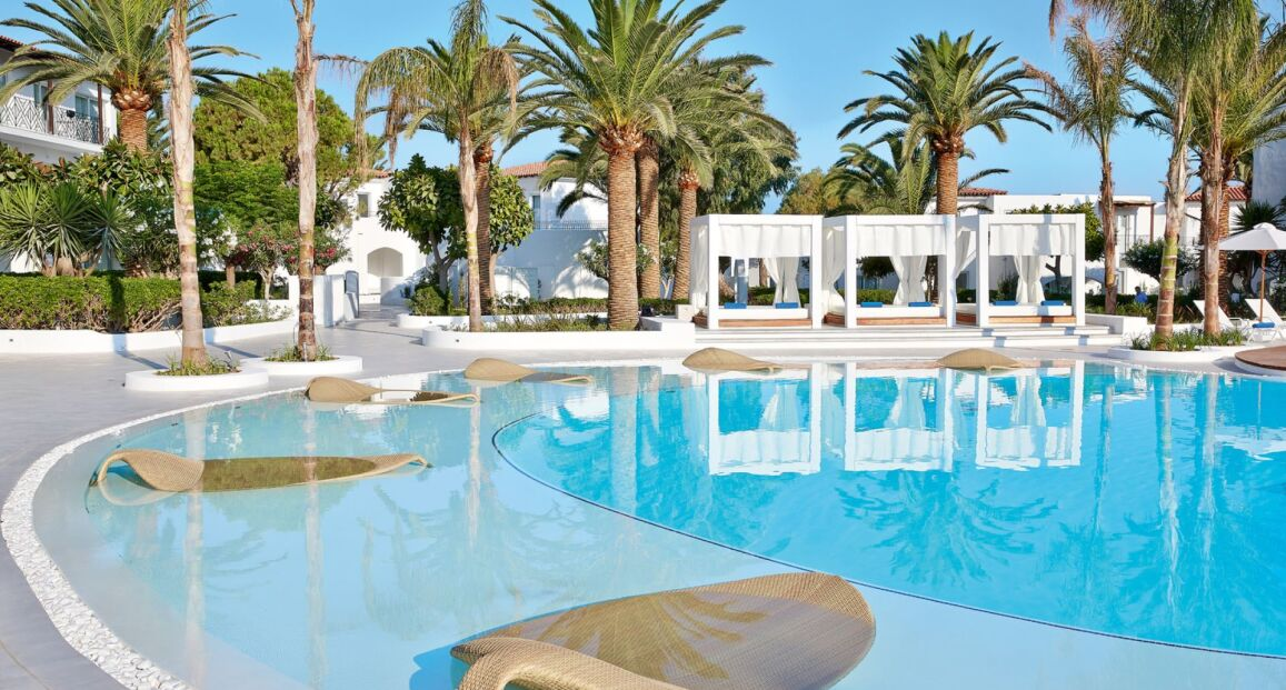 GRECOTEL Caramel Boutique Resort - Kreta - Grecja