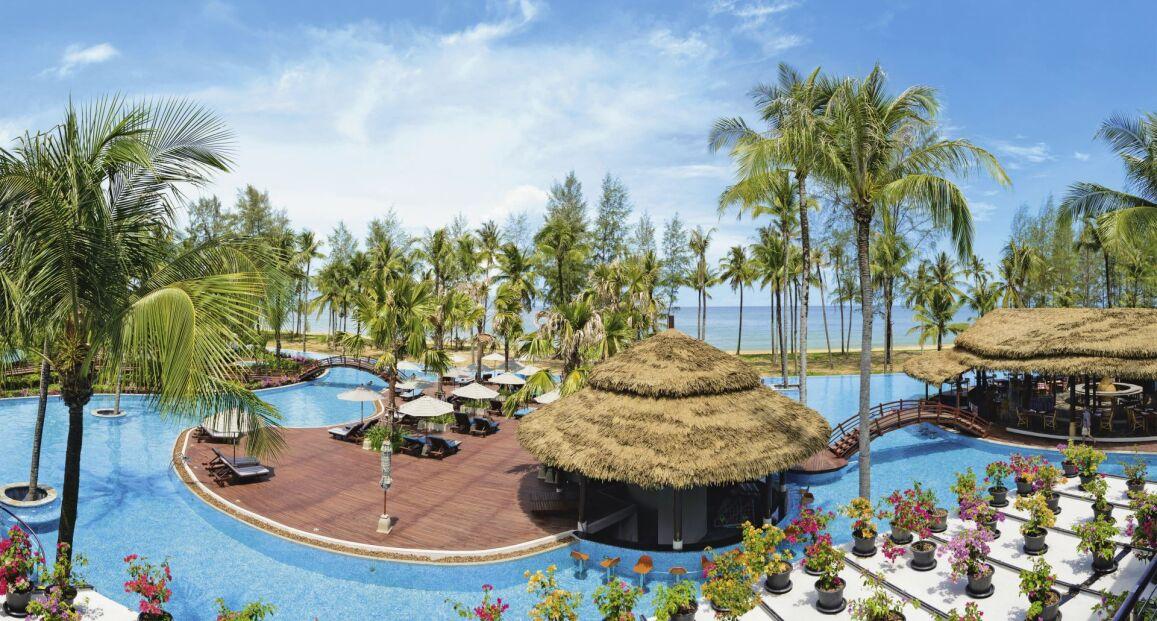 The Haven Khao Lak - Wyspa Phuket - Tajlandia