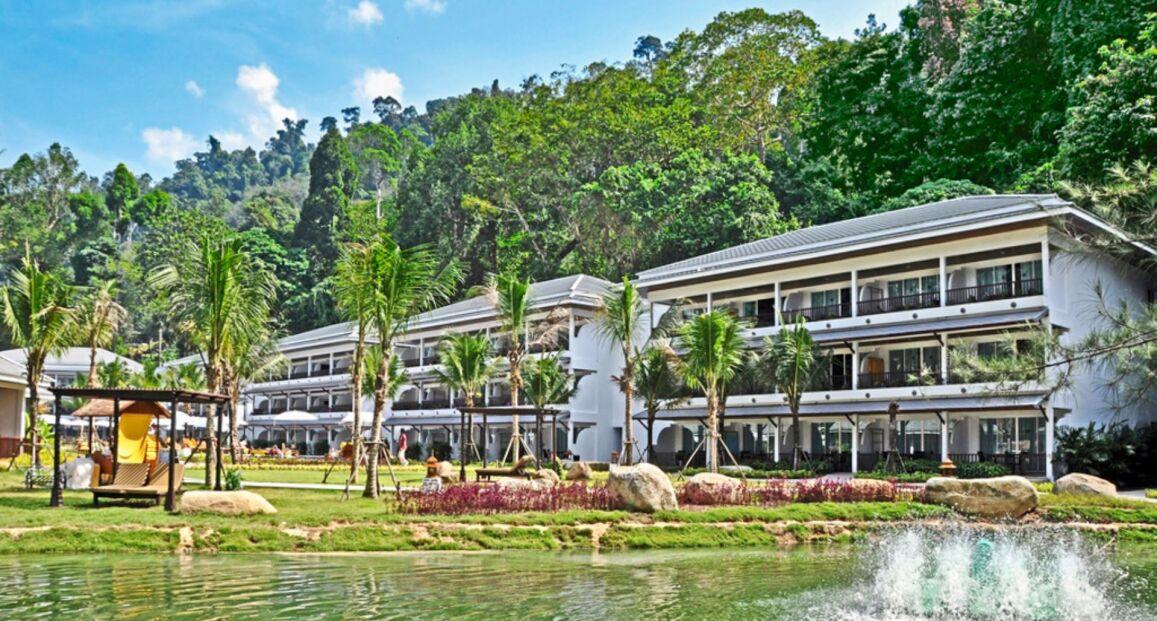 07e5a17d948d TUI SENSIMAR Khaolak Beachfront Resort - Phang Nga Tajlandia - opis hotelu