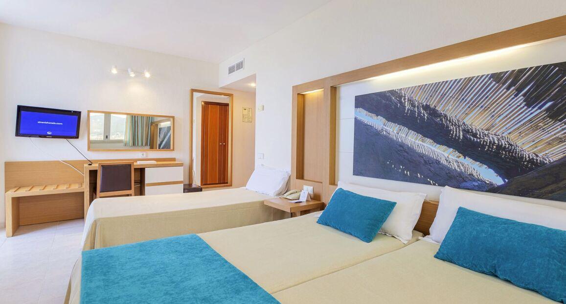 Sirenis Hotel Goleta Spa Tui