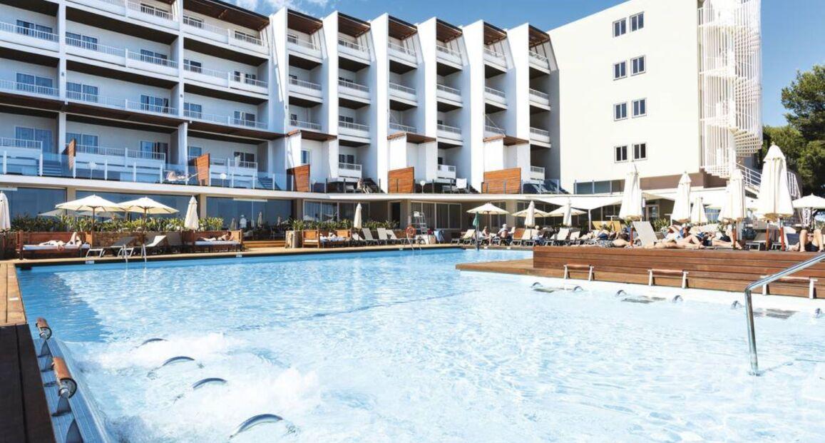 Palladium Don Carlos Ibiza Hiszpania Opis Hotelu