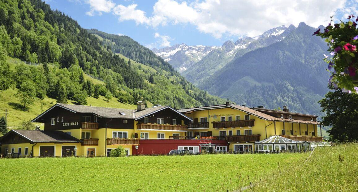 Hotel Lampenhäusl - Kraj Salzburski - Austria