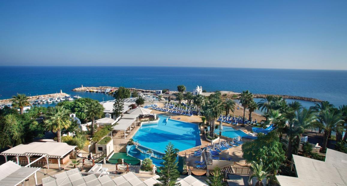 Tui Hotel Melissi Beach