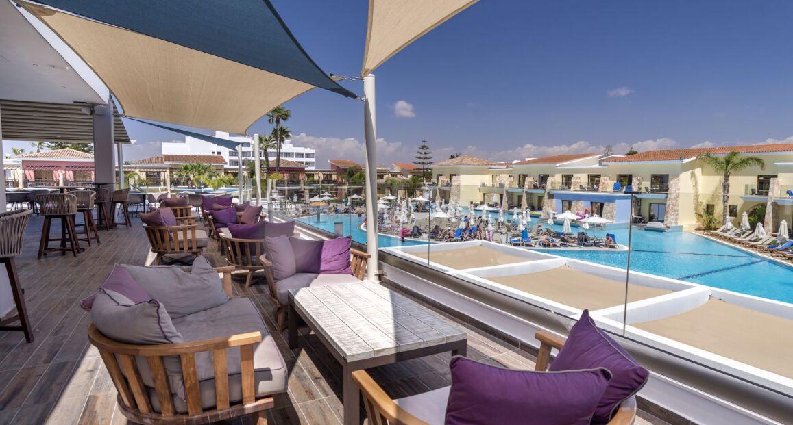 Tui Family Life Aeneas Resort Amp Spa By Atlantica Cypr