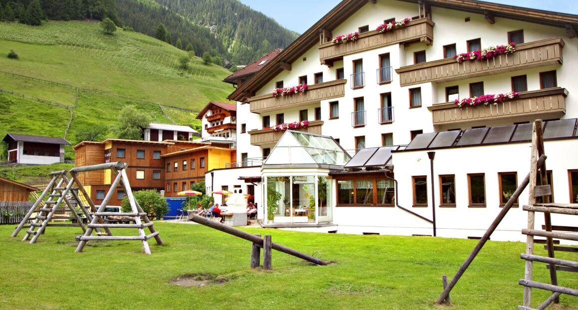 Tia Monte - Tyrol - Austria