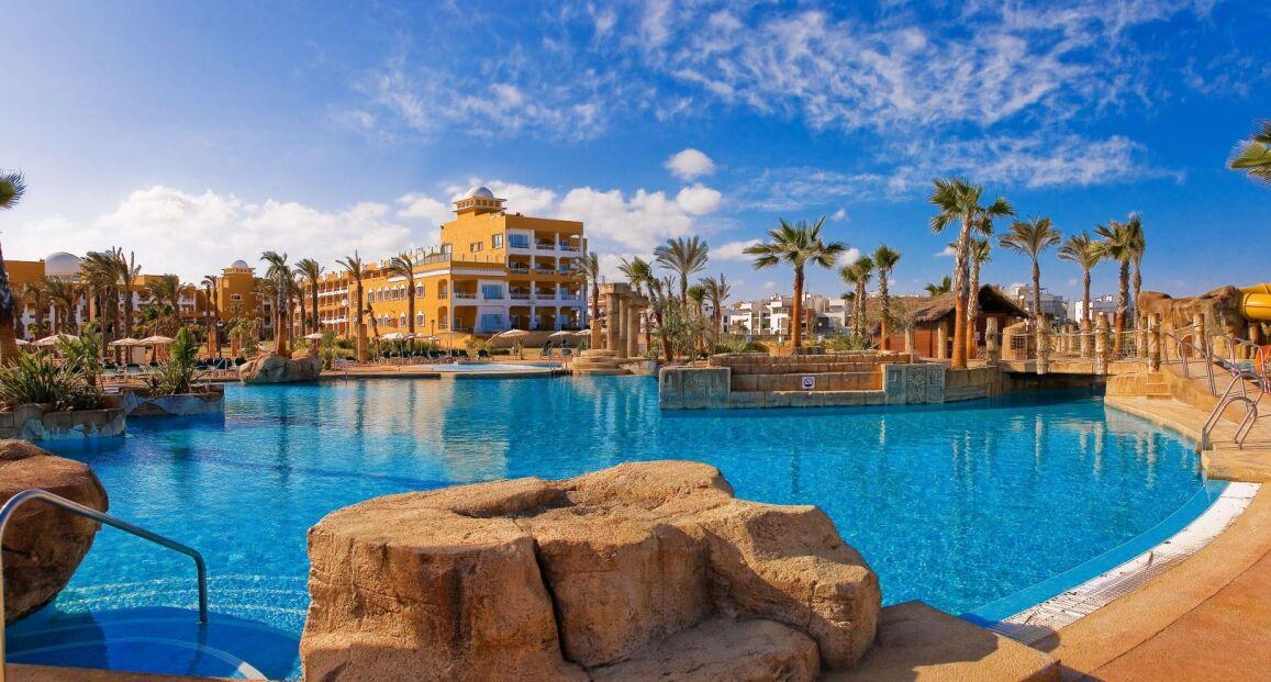 Zimbali Playa Hotel - Costa Almeria - Hiszpania