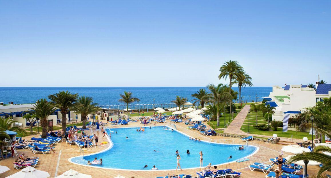 TUI FAMILY LIFE Playa Feliz - Gran Canaria - Wyspy Kanaryjskie