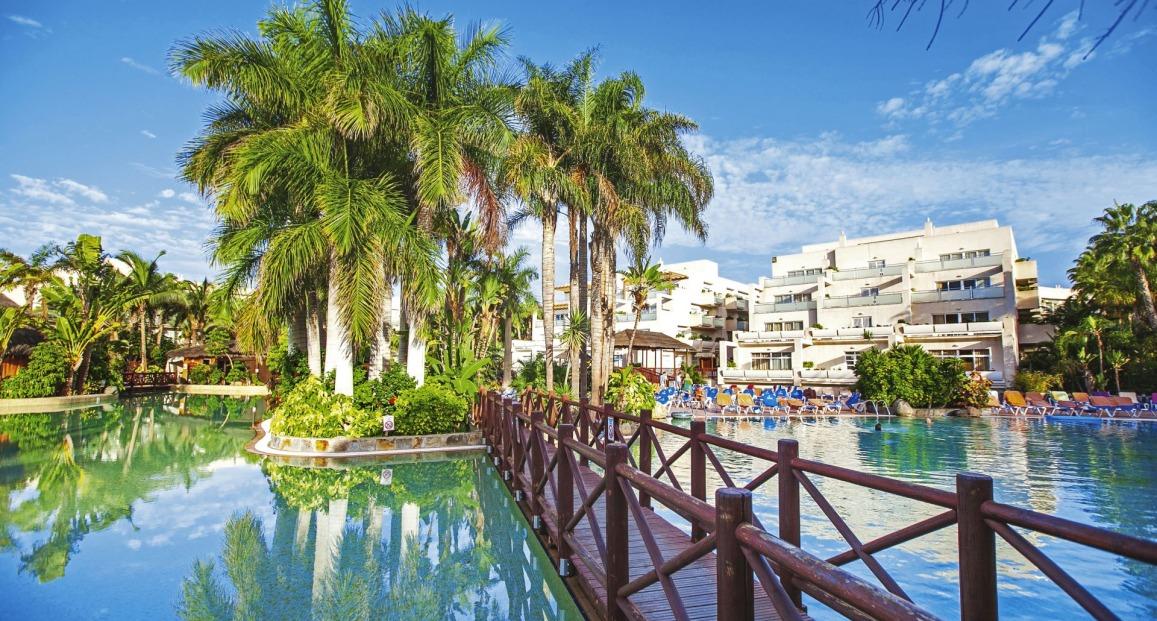Tui Hotel Palm Beach Maspalomas