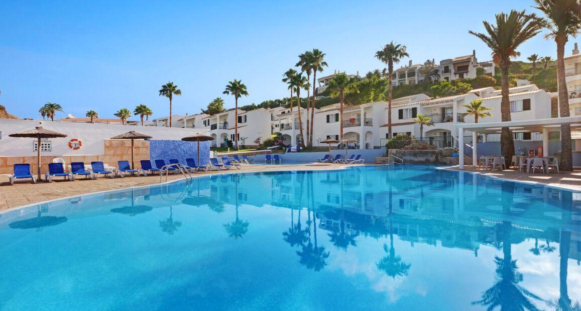 TRH Tirant Playa - Minorka - Hiszpania