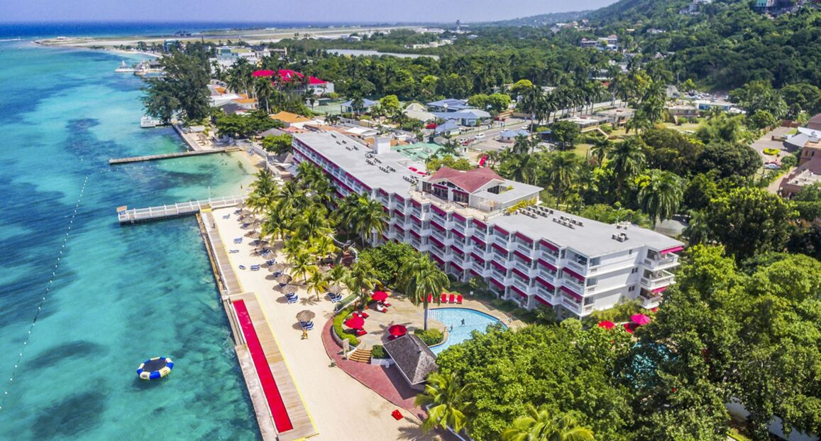 Royal Decameron Montego Beach - Jamajka