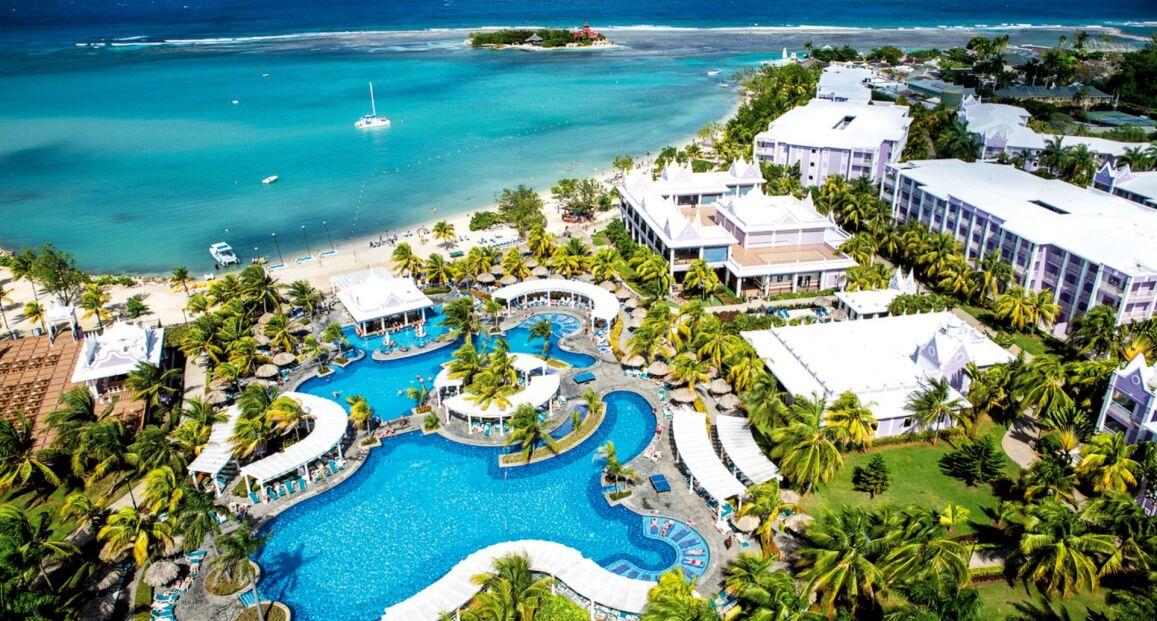 Riu Montego Bay - Jamajka